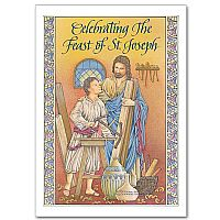 Celebrating The Feast of St. Joseph