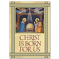 Christ Is Born for Us