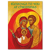 Blessings to You at Christmas
