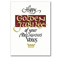 Happy Golden Jubilee