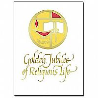 Golden Jubilee of Religious Life