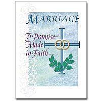 Marriage...a Promise Made