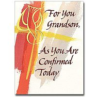 For You Grandson