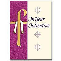 On Your Ordination