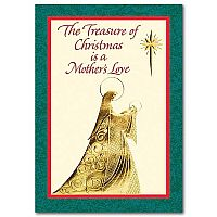 The Treasure of Christmas Is a Mother's Love