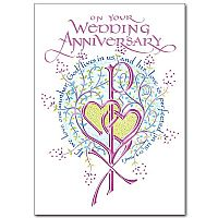 On Your Wedding Anniversary