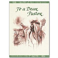 To a Dear Pastor