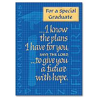 For a Special Graduate