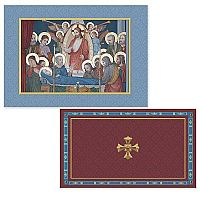 Conception Abbey Mass Intentions Card-deceased