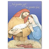 Holy Family: No Greater Gift