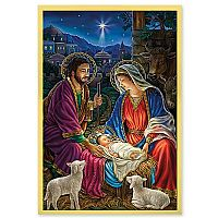 As We Honor the Birth of Jesus