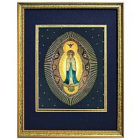 Immaculate Conception Mural Print