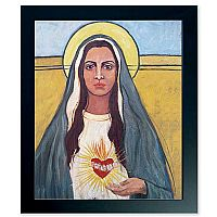 Immaculate Heart of Mary (Winkler)