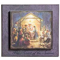 """The Heart of the Season"" Wall Art"