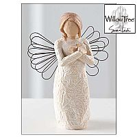 Remembrance Willow Tree Angel