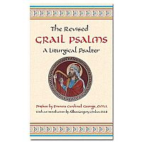 The Revised Grail Psalter: A Liturgical Psalter