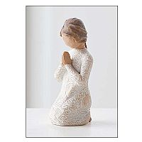 Prayer of Peace Willow Tree Angel