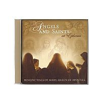Angels and Saints at Ephesus CD