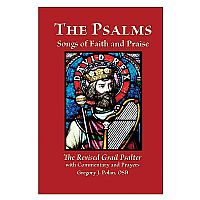 The Psalms:  Songs of Faith and Praise