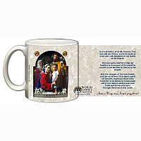 Holy Family Mug (World Meeting of Families)
