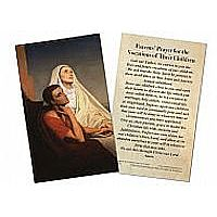 Parents' Prayer for the Vocations of Their Children Holy Card