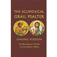 The Ecumenical Grail Psalter Singing Version