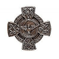 Celtic Cross and Peace