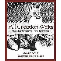 All Creation Waits this Advent Season