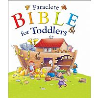 Paraclete Bible for Toddler