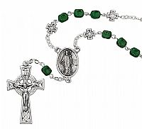 Irish Auto Rosary
