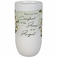 Arms of An Angel Vase