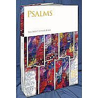 Psalms from the Saint John's Bible