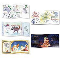 Splendor of Christmas Trifold Assortment