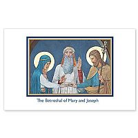 Betrothal of Mary and Joseph