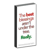 The Best Blessings