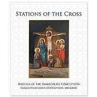 Conception Abbey Stations of the Cross