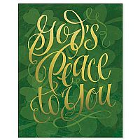 God's Peace to You