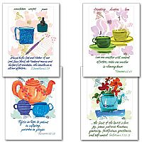 Living God's Way Notes Assortment