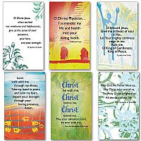 God's Healing Prayers to Share