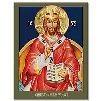 Christ the High Priest