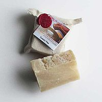 Sweet Pea Handcrafted Soap