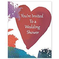 You're Invited to a Wedding Shower
