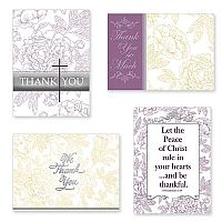 Elegant Thank You Collection